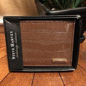 Steve Harvey Wallet